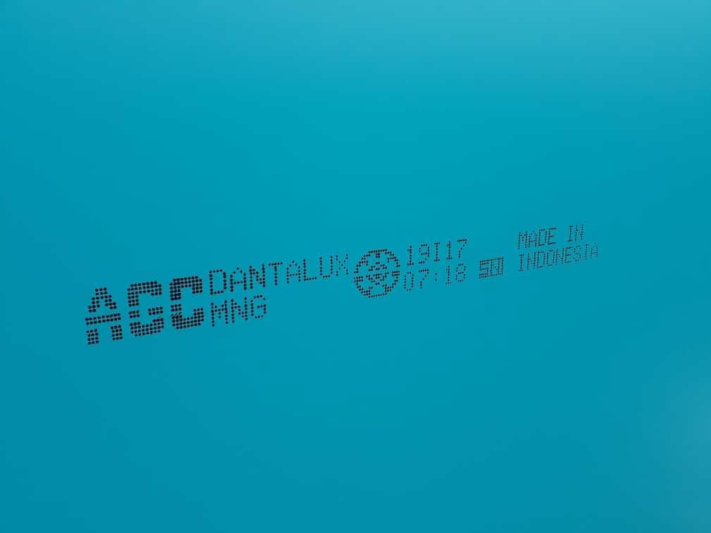 Mặt hậu Gương Bỉ Datalux AGC