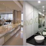 gương nhà tắm Thái Lan