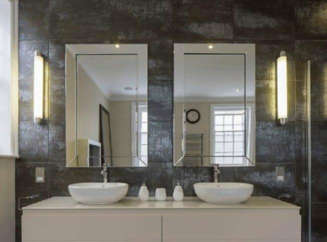 Địa chỉ lắp gương phòng tắm Decor cao cấp giá rẻ